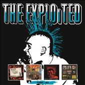 The Exploited: 1980-83 [Box]