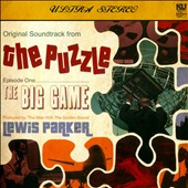 Lewis Parker: The Puzzle: Episode 1 - The Big Game [Original Soundtrack]