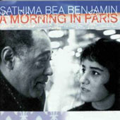 Sathima Bea Benjamin: A  Morning in Paris