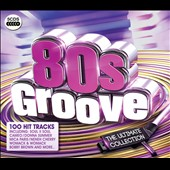 Various Artists: 80s Groove: The Ultimate Collection