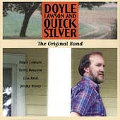Doyle Lawson & Quicksilver: Original Band