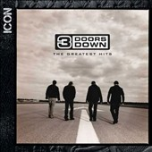 3 Doors Down: Icon: The Greatest Hits [6/2]