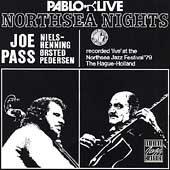 Joe Pass: Northsea Nights
