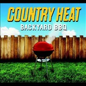 Various Artists: Country Heat: Backyard BBQ