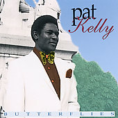 Pat Kelly: Butterflies