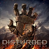 Disturbed: A Vengeful One [Single] [Single]