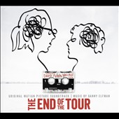 Danny Elfman: The End of the Tour [Original Motion Picture Soundtrack] [Digipak] *