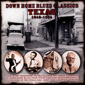 Various Artists: Texas Blues