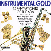 London Pops Orchestra: Instrumental Gold: 14 Hits of the 60's