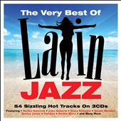Various Artists: The  Very Best of Latin Jazz [Not Now]