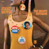 Jimmy Ruffin: The Groove Governor