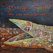 Gringo Star: The  Sides and in Between [Slipcase] *