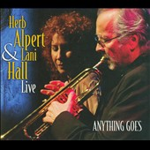 Herb Alpert/Lani Hall: Anything Goes