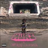 Murs: Captain California [PA] *