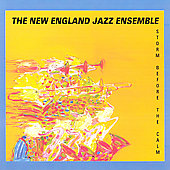 New England Jazz Ensemble: Storm Before the Calm