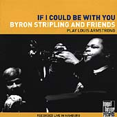 Byron Stripling: If I Could Be with You