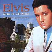 Elvis Presley: Peace In The Valley: The Complete Gospel Recordings/I'll Be Home For Christmas [Box]