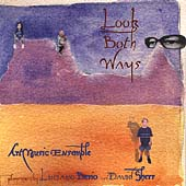 Look Both Ways - Berio, Sherr / Sherr, ArtMusic Ensemble