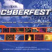 Various Artists: Cyberfest 2000: Sounds of the Digital Revolution