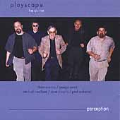 Playscape: The Quintet: Perception