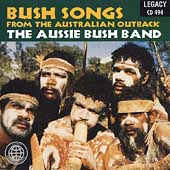 Aussie Bush Band: Bush Songs from the Australian Outback