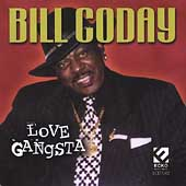 Bill Coday: Love Gangsta