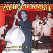 Don Tosti: Pachuco Boogie