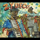 Various Artists: Zydeco: The Essential Collection