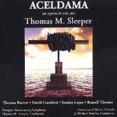 Thomas M. Sleeper: Aceldama