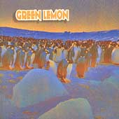 Green Lemon: Green Lemon