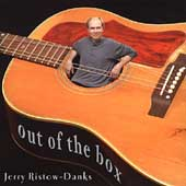 Jerry Ristow-Danks: Out of the Box