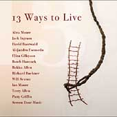 Various Artists: 13 Ways to Live
