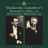 Tchaikovsky: Piano Concerto no 1 / Rubinstein, et al