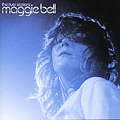 Maggie Bell: The River Sessions
