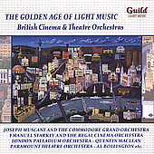 British Cinema and Theatre Orchestras