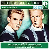Jan & Dean: K-Tel Greatest Hits