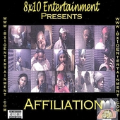 C-MAN, DROPZ,MISFIT,RITA,VIGGA,SMOKE,WOOD,K-NASTY,ASSASIN,BANDYT: Affiliation