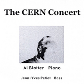 Alfred Blatter: The Cern Concert