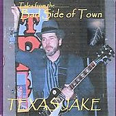 Texas Jake: Tales from the Badside of Town *