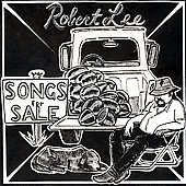 Robert Lee (Guitar #1): Songs for Sale