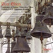 Eben: Landscapes of Patmos, etc / Halgeir Schiager