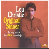 Lou Christie: Original Sinner: The Very Best of the MGM Recordings