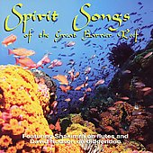 Shakmira: Spirit Songs of the Great Barrier Reef *