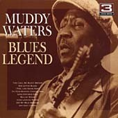 Muddy Waters: Blues Legend [Universal Special Products]