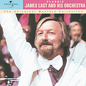 James Last & His Orchestra/James Last: Classic: The Universal Masters Collection [Remaster]