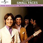 Small Faces: Universal Masters Collection