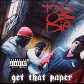 Do or Die: Get That Paper [PA]