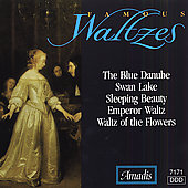 Famous Waltzes