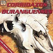 Various Artists: Corridazos Duranguenses