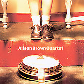Alison Brown: Alison Brown Quartet